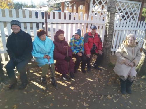 Поездка в ЗУБРОВНИК