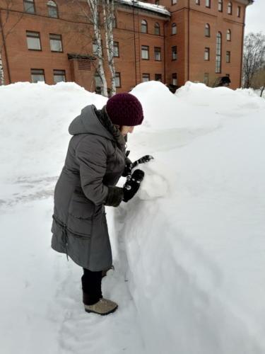 Снежная арт-терапия (3)