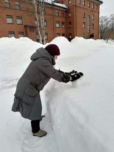 Снежная арт-терапия (4)