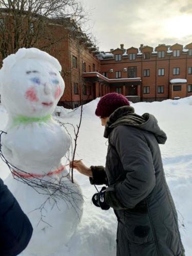 Снежная арт-терапия (10)