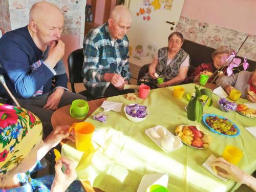 День пожилого человека (4)